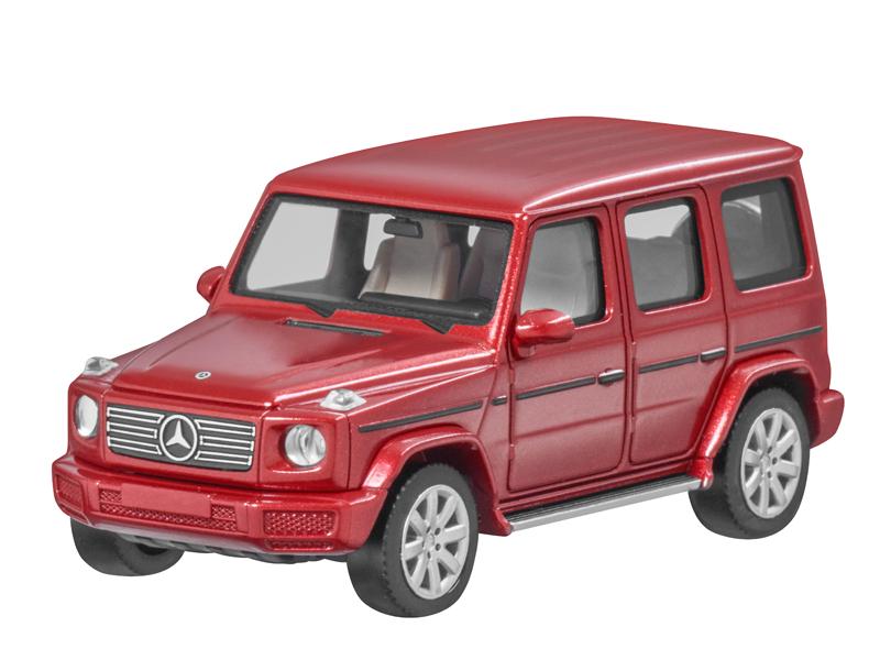 Model Mercedes-Benz Triedy G